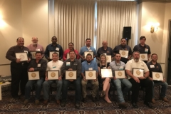 Committment To Safety Recipients